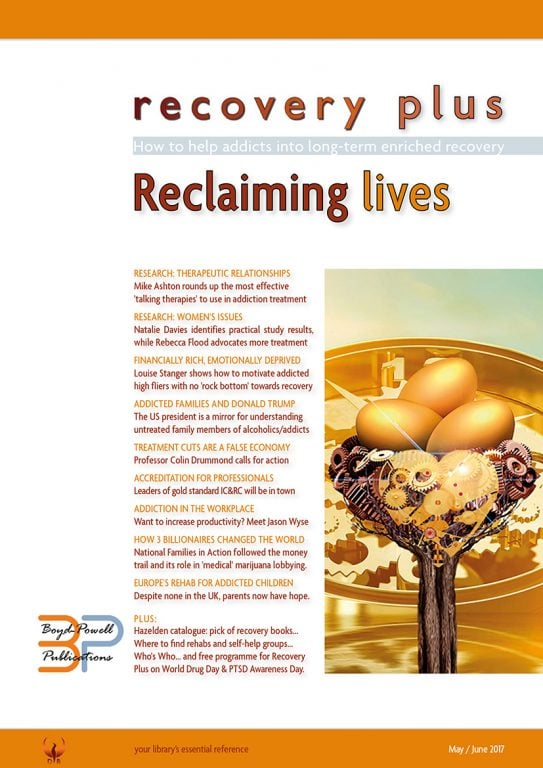Read Our Latest Journals Recovery Plus Journal